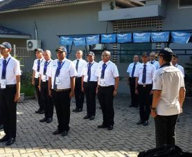 Pilot School Indonesia 2