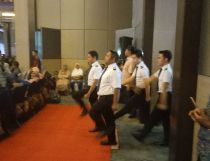 Pilot School Indonesia Graduation Batch XXIII  XXIV